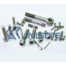 High quailty aluminum forging parts(USD-2-M-296)
